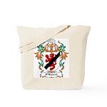 O'Hyland Coat of Arms Tote Bag