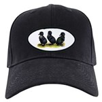 Cayuga Ducklings Black Cap