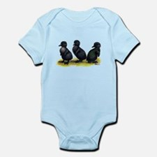 Cayuga Ducklings Infant Bodysuit