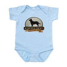 Cattle Dog Infant Bodysuit