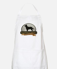 Cattle Dog Apron