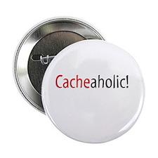 Cacheaholic! Button
