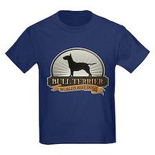 Bull Terrier T