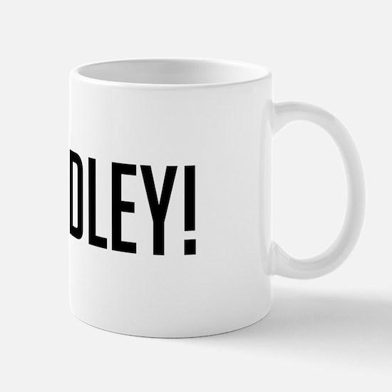 Go Pedley Mug