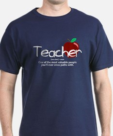 Especially for Teachers Regular Tee