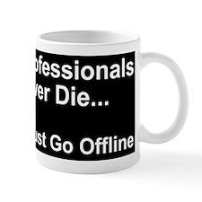 I.T. Professionals Mug