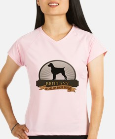 Brittany Performance Dry T-Shirt