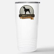 Brittany Thermos Mug