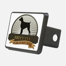 Brittany Hitch Cover