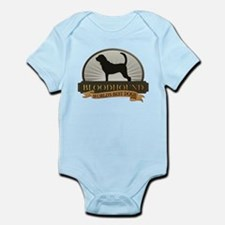 Bloodhound Infant Bodysuit