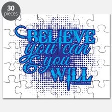 Believe you can Puzzle