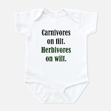 Tilt / Wilt Infant Creeper