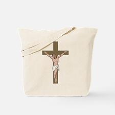 Cross Tote Bag