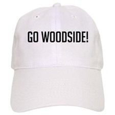 Go Woodside Baseball Cap