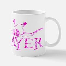 GIRL DUCK SLAYER Mug