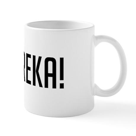 Go Yreka Mug