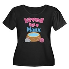 Loved By A Manx T