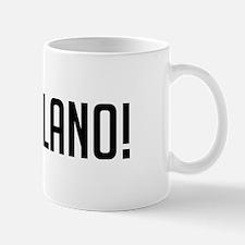 Go Solano Small Small Mug