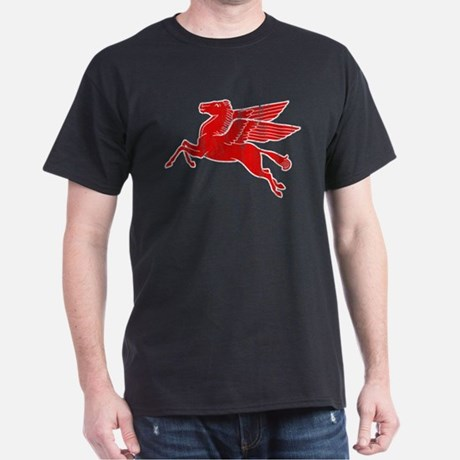 Pegasus Retro Dark T-Shirt