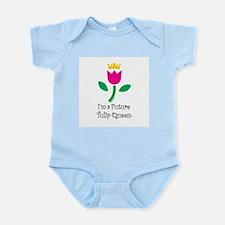 I'm a Future Tulip Queen Infant Creeper