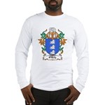 O'Hely Coat of Arms Long Sleeve T-Shirt