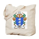 O'Hely Coat of Arms Tote Bag