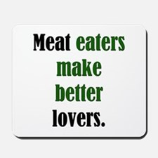 Meat Lovers Mousepad
