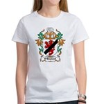 O'Hayland Coat of Arms Women's T-Shirt