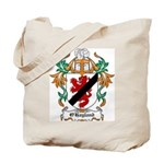 O'Hayland Coat of Arms Tote Bag