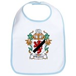 O'Hayland Coat of Arms Bib