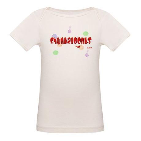 Chunkaloonks Organic Baby T-Shirt