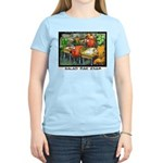 Salad Bar Exam Women's Light T-Shirt