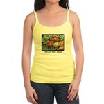 Salad Bar Exam Jr. Spaghetti Tank