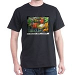 Salad Bar Exam Dark T-Shirt