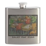 Salad Bar Exam Flask