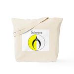 Sciences Tote Bag