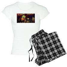 TOMMYS LUNATICS Pajamas