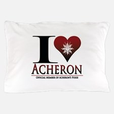 Acheron Pillow Case