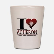 Acheron Shot Glass
