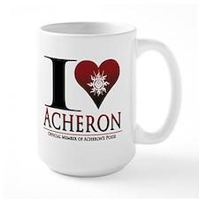 Acheron Mug