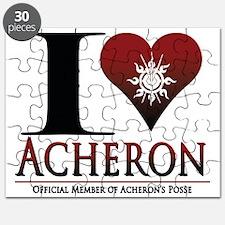 Acheron Puzzle