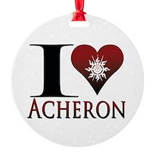 Acheron Ornament