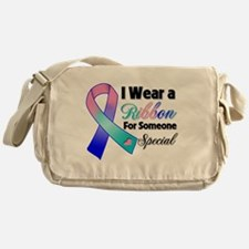 Special Thyroid Cancer Messenger Bag