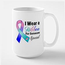 Special Thyroid Cancer Mug