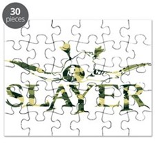 DUCK SLAYER Puzzle