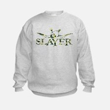 DUCK SLAYER Sweatshirt