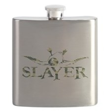 DUCK SLAYER Flask