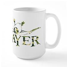 DUCK SLAYER Mug