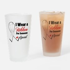 Special Retinoblastoma Drinking Glass