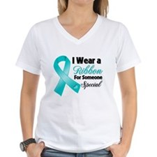 Special Peritoneal Cancer Shirt